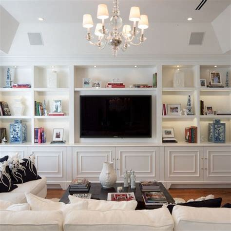 Wall Cabinets Living Room - 25 best ideas about tv wall units on media