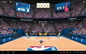 HD Wallpapers Nba 3d Live Wallpaper