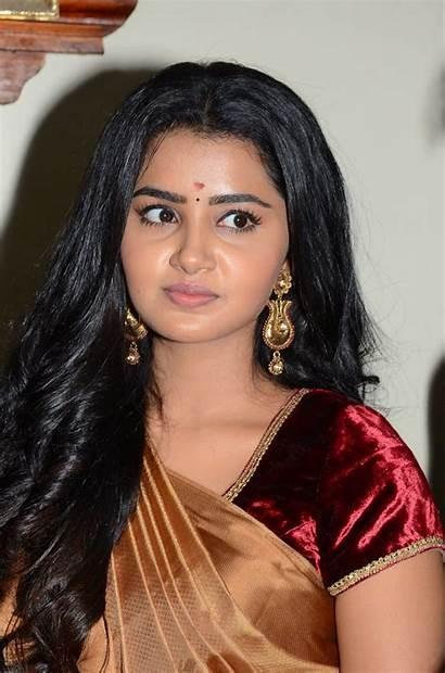 Anupama Parameswaran Actress Age Tamil Exposing India
