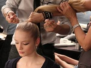 8 Video Tutorials from Professional Hair Stylists ... → 💇 Hair
