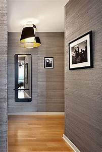 Best 25 Wallpaper Feature Walls Ideas On Pinterest Bedroom ...
