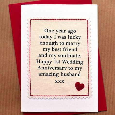 pin  sadaf mubeen  greeting cards anniversary cards  husband st wedding anniversary