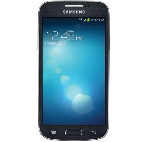 tracfone android samsung galaxy s4 mini black tracfone s 4 android