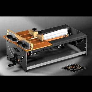 Jointmaker Pro V2 Manual Table Saw Preview