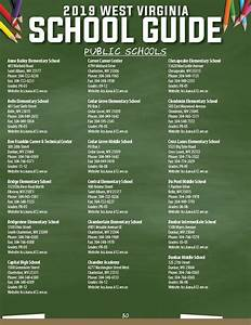 West Virginia School Guide 2019