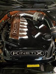 Engine Cover For The Ssv  G35