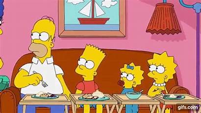 Yellow Cartoon Characters Many Why Spongebob Simpsons
