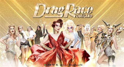 drag race thailand season  rupauls drag race wiki