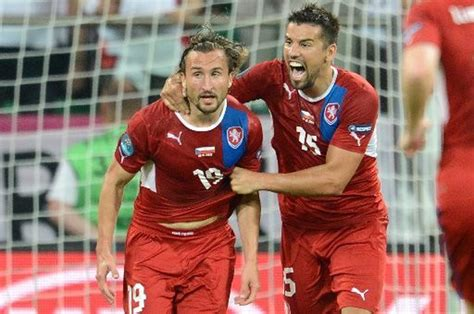 Euro 2012: Czech Republic beats co-host Poland, 1-0 - nj.com