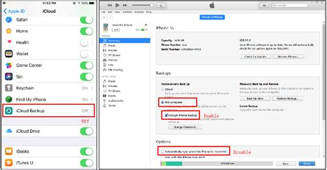 backup photos from iphone extract recover iphone data from encrypted itunes backup