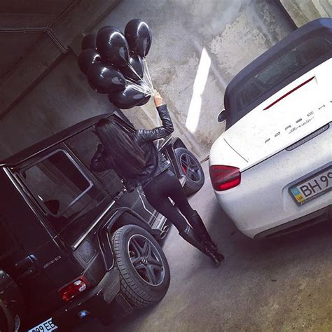 Balloons, Black, Cars, Future, Goals  Image #3818164 By
