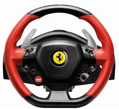 Wheel Steering Ferrari