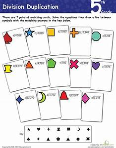Collections of Fun Math Games For 5th Grade, - Free Math ...