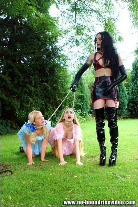 Female Punishment In Tumbex