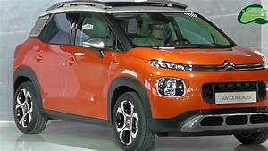 C3 Aircross Aramis : 2017 citroen c3 aircross youtube ~ Maxctalentgroup.com Avis de Voitures