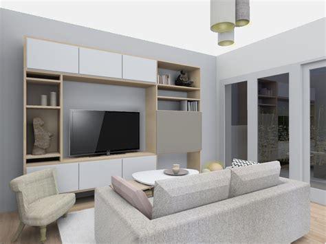 placard metod ikea avec bureau intégré renovated house