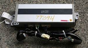 Fs  Like New Mark Levinson Amp For All Gs  299 Obo