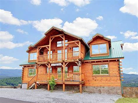 Smoky Mountain Log Cabins by Top 5 Smoky Mountain Log Cabins Smoky Mountain Cabin Rentals