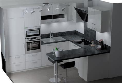 projet cuisine 3d hb menuiseries cuisiniste à domicile mobilier d