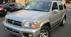 Famous Car Manual  Nissan Pathfinder 2004 Service Repair