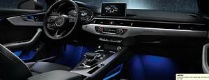 2017 Audi A4 interior release date review - New cars palace