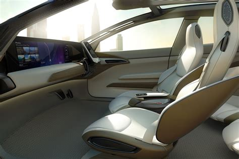 Nissan's Ids Concept Has Two Interiors And Wants You To