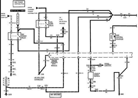 1989 Ford Ranger Starter Wiring Diagram by 1989 Ford F150 Right Wiring For The Fuel Relay And