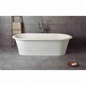 Baignoire Avec Pied : baignoire pieds finest photo hd la baignoire sur pieds ~ Edinachiropracticcenter.com Idées de Décoration
