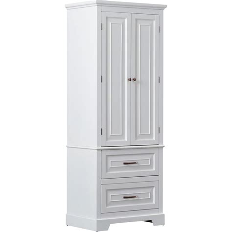 freestanding pantry cabinet home depot 1000 ideas about free standing pantry on