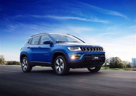 tucson jeep jeep compass to rival hyundai tucson under rs 25 lakh