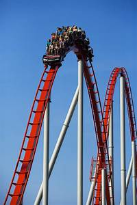 Visit Carowinds Theme Park | Drive The Nation