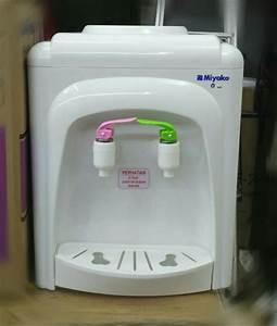Jual Dispenser Miyako Wd 185  Dispenser Air Panas Miyako