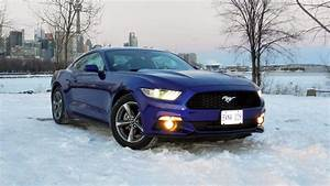 2015 Ford Mustang V6 Review