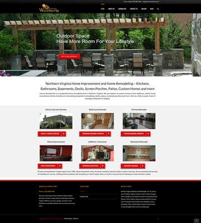 web design virginia web design loudoun virginia va web designers loudoun