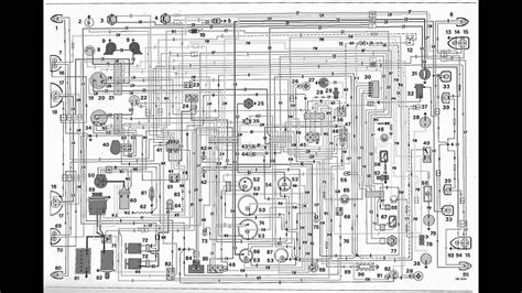 Fue Wiring Diagram 1997 Toyotum Camry by Schema Electronique Automobile