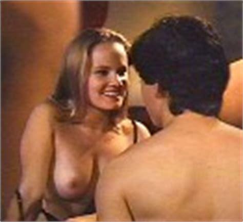 Nackt  Maureen Flannigan Film Das