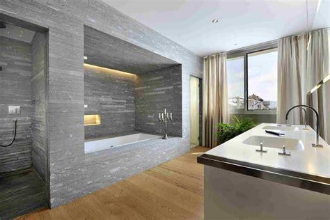 best of decoration mur interieur salle de bain et bois une beauté naturelle ideeco