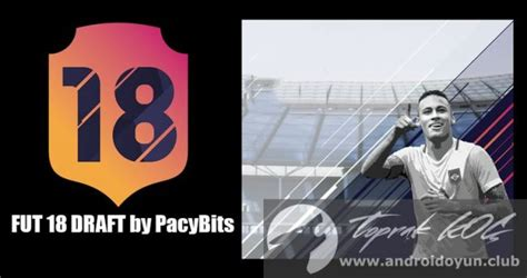 fut 18 by pacybits cheats hack android mod apk