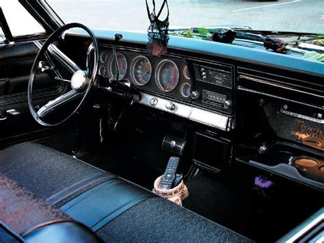 chevrolet impala black magic features lowrider