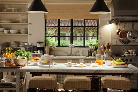 It's Complicated Kitchen  Transitional  Kitchen House