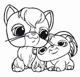 Coloring Pet Pages Littlest Cat Lps Anime Printable Target Colouring Sheets Shops Sweet Pets Sheet Bestcoloringpagesforkids Rocks Getcolorings Puppy Friends sketch template