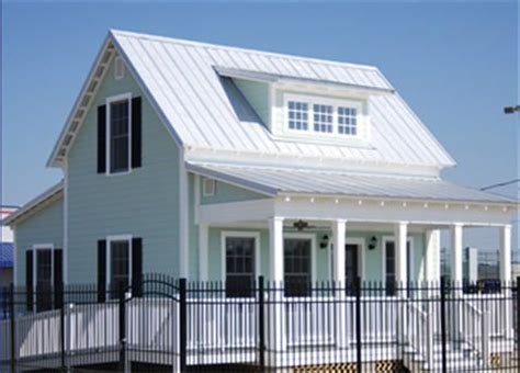 25 best Katrina Cottages images on Pinterest | Small house ...