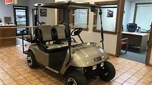 2010 Ez Go Golf Cart