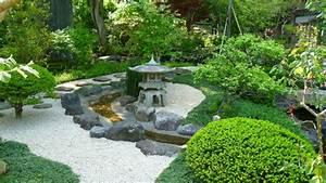 Pflanzen Für Japanischen Garten : ein japanischer garten gestalten praktische tipps und tricks ~ Lizthompson.info Haus und Dekorationen