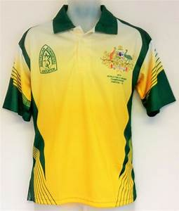 Title Page Design Ideas Here Is A Yellow And Green Sublimated Polo Shirt Designed