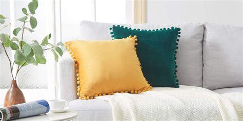 throw pillows   buy  amazon