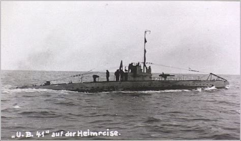 U Boats Ww1 Definition by The German U Boats Saw A Lot Of Use In The War Since They