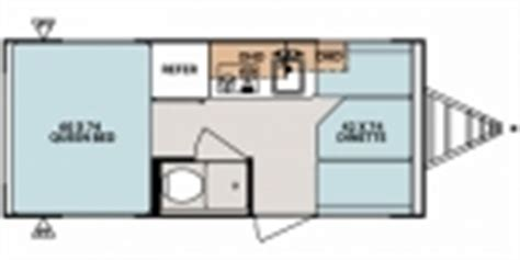 2010 r pod floor plans 2010 forest river r pod rp 171 trailer reviews prices