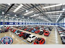 Trade Centre Wales to open Coventry showroom Business