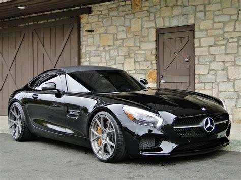 Marcedes Benz Amg : Mercedes-benz Amg Gts On Velos Wheels